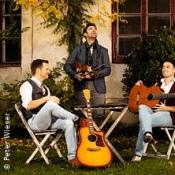 Cobario: Weit weg - Tour 2021 Konzerte der Kulturen
