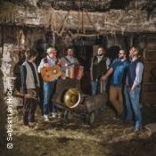 Kapelle So&so: Nua Ned Hudln - Tour 2021 Konzerte Der Kulturen