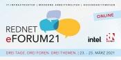 """Rednet Eforum21: """"Erfolgreiche Digitalisierung Von Verwaltung, Behörde & Gesundheitswesen"""""""