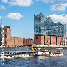 Tagesfahrt durch den Hamburger Hafen
