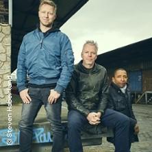 Tingvall Trio: Dance - Tour 2021 Konzerte der Kulturen