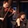 Konzert: Sara De Ascaniis (Klavier) Und Irakli Tsadaia (Violine) Präsentieren Werke Von C. Debussy,