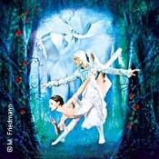 Dornröschen - Klassisches Moskauer Ballett