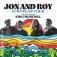 Jon and Roy