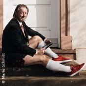 Kalexa - Sprich mit mir! Homo (O)ffice Comedy Show