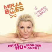 Mirja Boes - Neues Programm