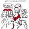 Ausstellung zum 21. Deutschen Karikaturenpreis