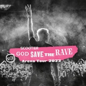 Vip Ticket In Rave I Trust - Scooter