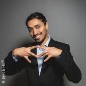 Salim Samatou - AlternatiWe für Deutschland