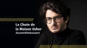 zamus: early music festival // La Chute de la Maison Usher // Matan Porat