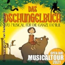 Das Dschungelbuch - Das Musical