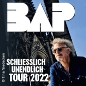 Niedeckens BAP - Arena-Plus-Ticket
