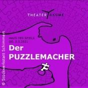 Theaterträume: Der Puzzlemacher