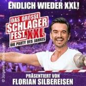 Freundschafts-ticket Das Grosse Schlagerfest.xxl - Die Party Des Jahres 2022