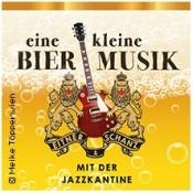 Eine kleine Biermusik von Eitner & Schanz mit der Jazzkantine - Open Air