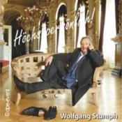 Wolfgang Stumph - Höchstpersönlich!