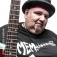 Popa Chubby - Its A Mighty Hard Road - European Tour 2021