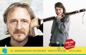 Exsultate, jubilate-Online Streaming-Konzert