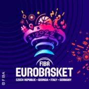 Fiba Eurobasket 2022 - Köln - Team Ticket Team 6