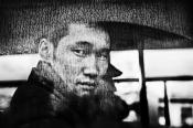 """Leica Galerie Wetzlar präsentiert Jacob Aue Sobol:  """"Arrivals and Departures"""""""