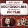 Anke Geißler - Küchenschluss und zum Nachtisch Migräne