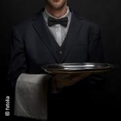 Das Dark Dinner - Ein blind date mit allen Sinnen!