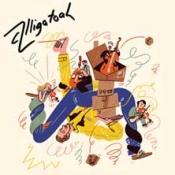 Alligatoah - Akkordarbeit & das Gregor Schwellenbach Streichquartett