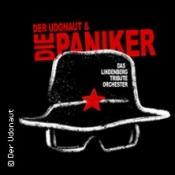 Der Udonaut und die Paniker - Das Udo Lindenberg Tribute Orchester