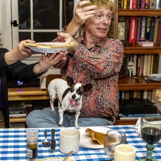 At Table. Fotografien von Glenna Jennings