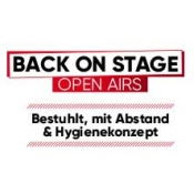 Wincent Weiss - Back on Stage Open Air