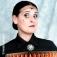 Carmela de Feo als La Signora: Allein unter Geiern