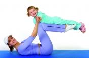 Eltern-Kind-Sport 3-5 J.