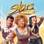 Stars in Concert - Open-Air-Sommer