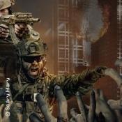 Zombie Inferno - Interactive Theatre