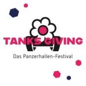 Martina Schwarzmann Tanks Giving - Das Panzerhallen-festival