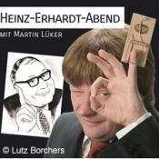 Heinz Erhardt Dinner mit Martin Lüker