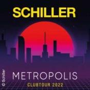 Schiller - Metropolis Clubtour 2022