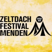 Markus Krebs - Best Of Biergarten Zeltdach Festival Menden - Open Air
