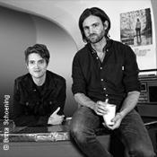 Benedict Wells & Jacob Brass - Hard Land Club Tour