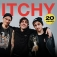 Itchy - 20 Years Down The Road Lesung & Akustik-Konzert