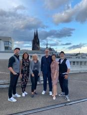 Les Lumières sur les toîts - Kammermusik über den Dächern der Stadt