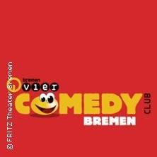 Bremen Vier Comedy Club - Seebühne Bremen 2021
