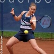 1. Damenbundesliga Tennis 2021