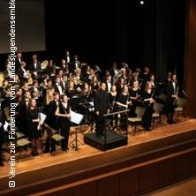 Junge Bläserphilharmonie NRW - British Stories