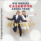 Fantasy - Die große Arena Tour