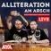 Podcast Live: Alliteration am Arsch: Bastian Bielendorfer & Reinhard Remfort