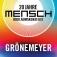 VIP Package - Grönemeyer - 20 Jahre Mensch - Jubiläumskonzert