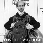 Lost the way home