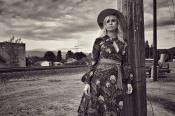 Sofia Talvik Live - Amerikanische Volksmusik mit Schwedischen Wurzeln
