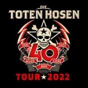 Die Toten Hosen - Alles Aus Liebe - 40 Jahre Die Toten Hosen